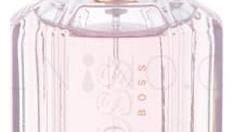 HUGO BOSS Boss The Scent For Her 50 ml toaletní voda pro ženy