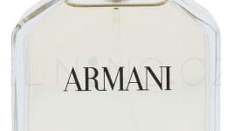 Giorgio Armani Eau Pour Homme 2013 100 ml toaletní voda pro muže