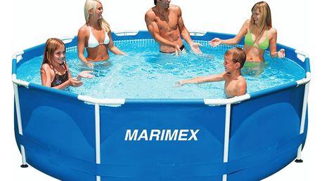 Marimex | Bazén Florida 3,05x0,76 m bez filtrace | 10340092