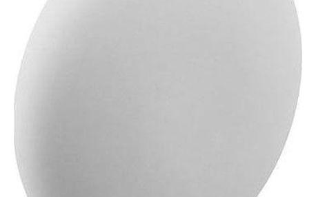 COOEE Design Keramická váza Pastille Vase 15 cm, bílá barva, keramika