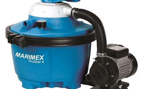 Marimex   Filtrace písková ProStar 4   10600003