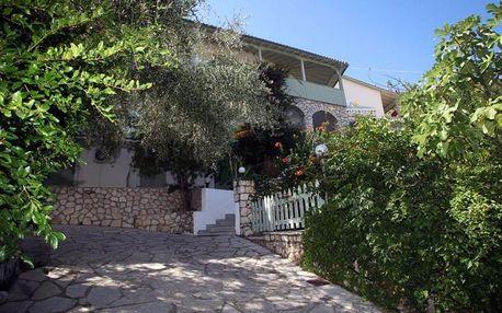 Řecko, Lefkada, letecky na 8 dní snídaně