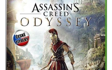 Ubisoft Xbox One Assassin's Creed Odyssey (USX300303)
