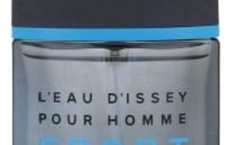 Issey Miyake L´Eau D´Issey Pour Homme Sport 50 ml toaletní voda pro muže