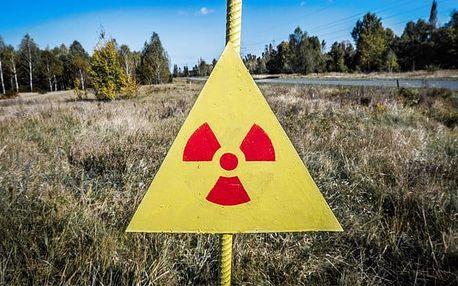 4denní zájezd pro 1 osobu do Černobylu s ubytováním a polopenzí