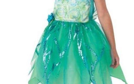 Kostým Tinker Bell - Zvonilka