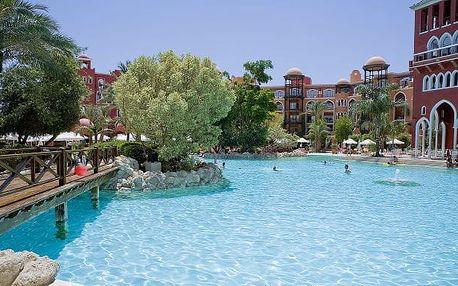 The Grand Resort - Egypt, Hurghada