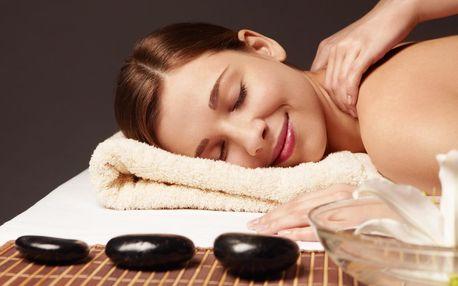 Masáž na míru: výběr ze 6 energizujících masáží
