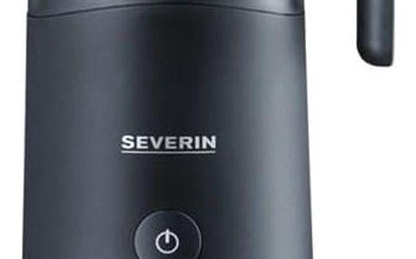 Severin SM 9495 černý/nerez