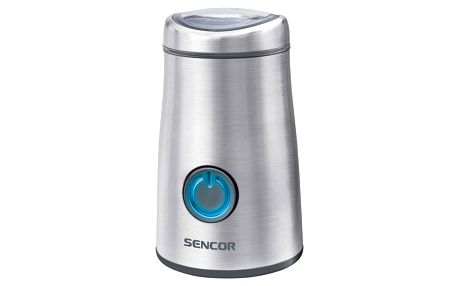 Sencor SCG 3050SS nerez
