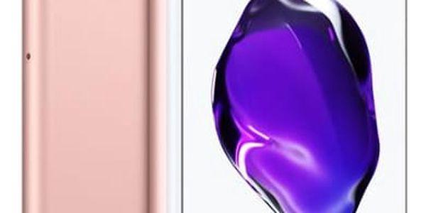 Mobilní telefon Apple iPhone 7 Plus 32 GB - Rose Gold (MNQQ2CN/A)2