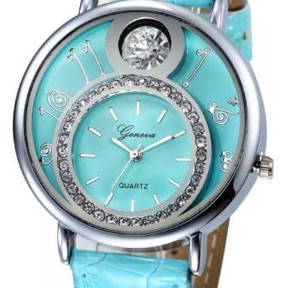 Dámské analogové hodinky Daphne
