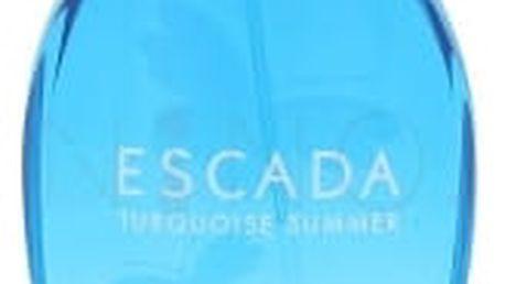 ESCADA Turquoise Summer 50 ml toaletní voda pro ženy