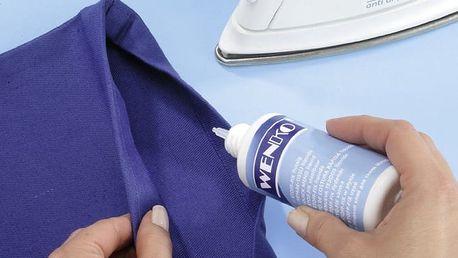 Lepidlo na textil FABRIC-FIX, WENKO