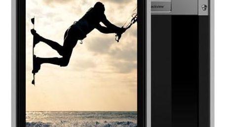 iGET BLACKVIEW GBV8000 Pro titanium (84000415)