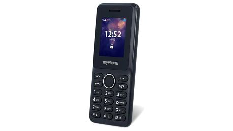 myPhone 3320 Dual SIM černý (TELMY3320BK)