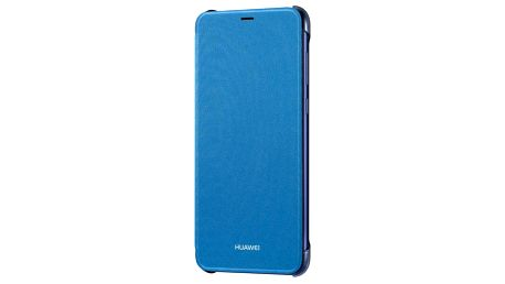 Huawei Original Folio pro P Smart modré (51992276)