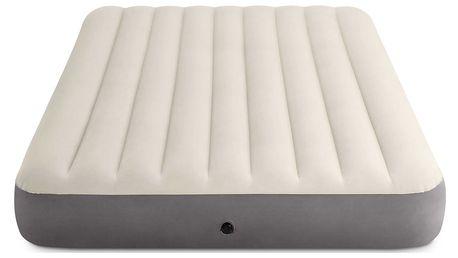 Intex Nafukovací postel queen 64709