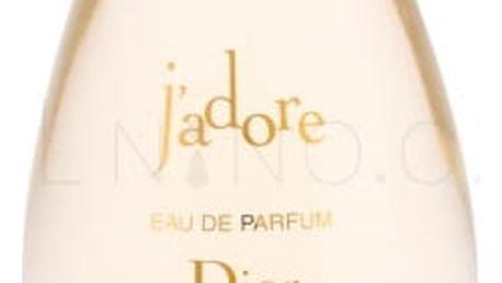 Christian Dior J´adore 100 ml parfémovaná voda tester pro ženy