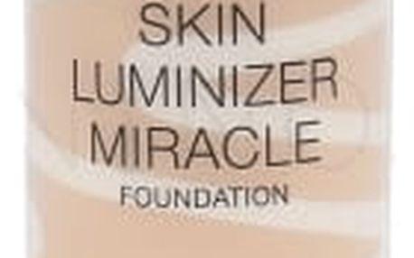 Max Factor Skin Luminizer 30 ml rozjasňující make-up pro ženy 47 Nude