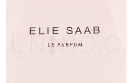 Elie Saab Le Parfum 200 ml sprchový krém pro ženy