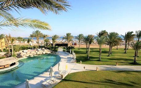 Egypt, Hurghada, letecky na 8 dní all inclusive