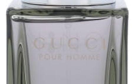 Gucci By Gucci Pour Homme 50 ml toaletní voda pro muže