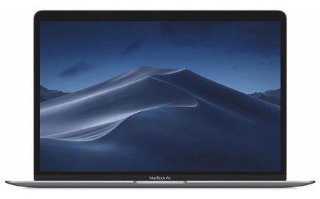 "Apple MacBook Air 13"" 128 GB - Space Gray (MRE82CZ/A)"