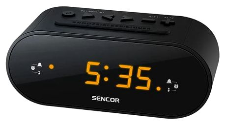 Sencor SRC 1100 B černý (35048490)