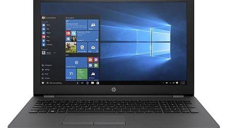 HP 250 G6 černý (3QM76EA#BCM)