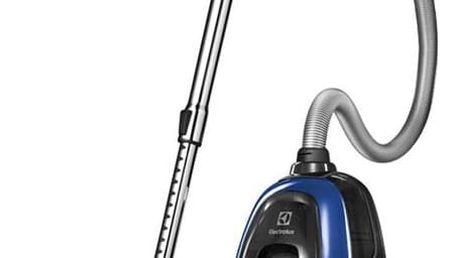 Electrolux Series 99 EAPC53IS černý/modrý
