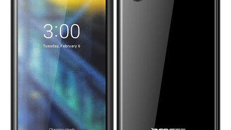Doogee X50 Dual SIM černý (DOOGEEX50BK)