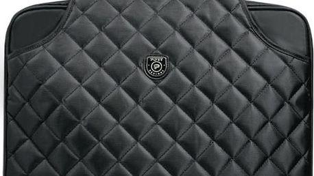 """PORT DESIGNS Firenze Toploading 15,6"""" černá (150029)"""