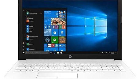 HP 15-db0039nc bílý (4TZ71EA#BCM)