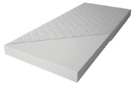 Pěnová matrace 8cm 70x160 cm