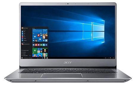 Acer Swift 3 (SF314-54-58P6) stříbrný (NX.H1SEC.002)