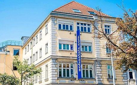 Vídeň v A&O Wien Stadthalle se snídaní a jen 2 km od centra + dvě děti zdarma