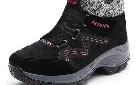 Dámské zimní boty Delaney