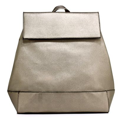 Dámský šedý batoh Sasha 435