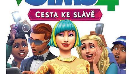 EA The Sims 4: Cesta ke slávě (EAPC05163)