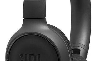 JBL Tune 500BT černá