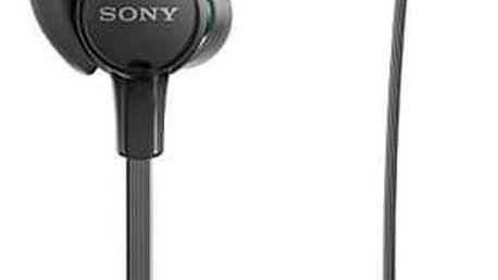 Sony XB510AS EXTRA BASS™ černá (MDRXB510ASB.CE7)