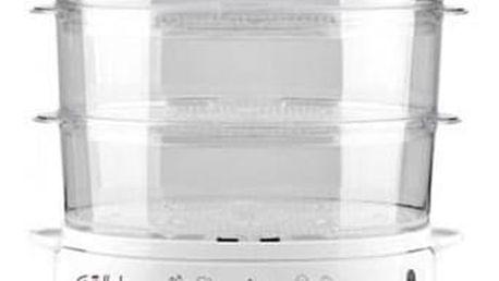 Gallet Pantin CUV 962 bílý