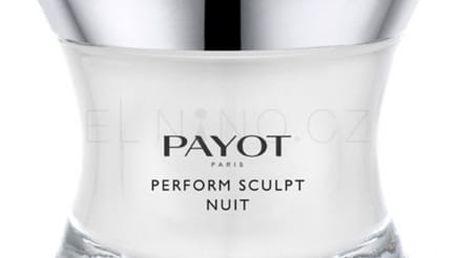 PAYOT Perform Lift 50 ml noční krém pro vyhlazení pleti pro ženy