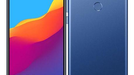 Honor 7C Dual SIM modrý (51092JDE)