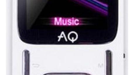 AQ MP02WH bílý (6mp02wh)