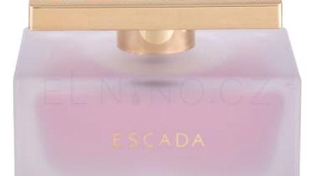 ESCADA Especially Escada Delicate Notes 75 ml toaletní voda pro ženy