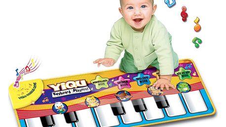 WIKY Piano dotyková dečka