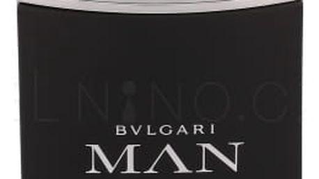 Bvlgari Man Black Cologne 100 ml toaletní voda tester pro muže