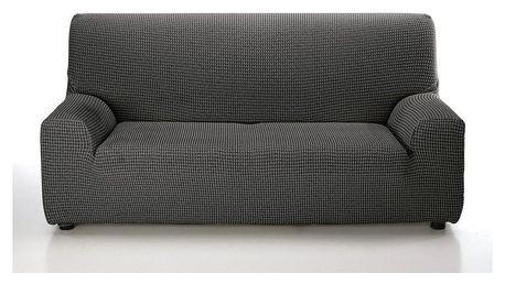 Forbyt Multielastický potah na sedací soupravu Sada šedá, 180 - 240 cm